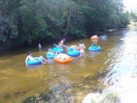 Down We Go – Juniper Creek